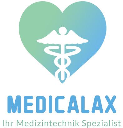 medicalax.de-Logo