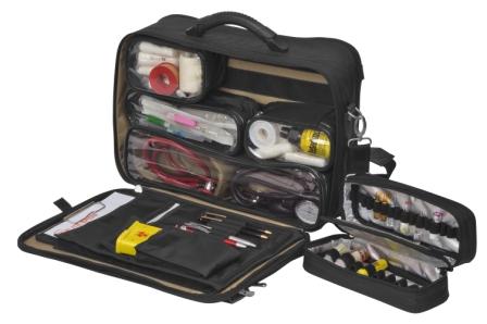 Реанимационный чемодан, цена Купить медицинскую сумку