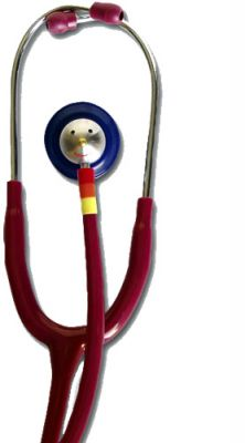 Kawe Stethoscope Baby Color